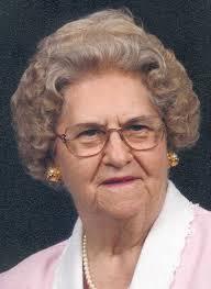 Obituary: Josephine Whittington Winstead (12/14/07)   Brazil Times