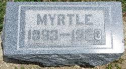 Myrtle Waymire Meyer (1893-1923) - Find A Grave Memorial