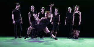 Batsheva Dance Company is precisely unbridled in Naharin's ...