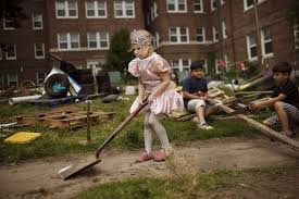 Free-Range Parenting: Are your Efforts to Protect your Kids ...
