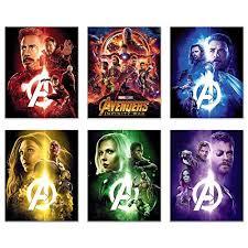 Shop Top Marvel Doctor Strange Movie Prints Posters