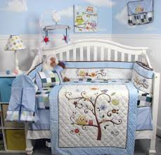 20 most wanted baby crib bedding sets