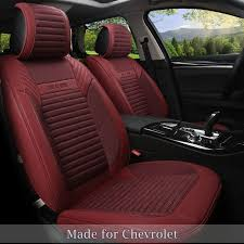 leather seat cover for chevrolet malibu
