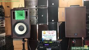 Trọn Bộ dàn karaoke DÙng loa Full JBL KP215,Đẩy BÃi P-1400 – Nghĩa Audio  Cung cấp Âm Thanh Chuyên Nghiệp Thiết Bị Âm thanh