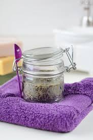 homemade cleanser natural fit