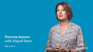 Nuveen Knows Responsible Investing: Real Estate Abigail Dean - YouTube