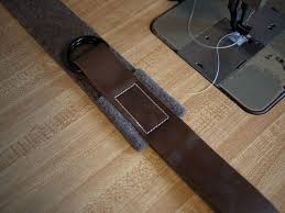old school book strap leather books