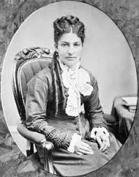 Adele Levy Jacobs (1839-1928) - Find A Grave Memorial