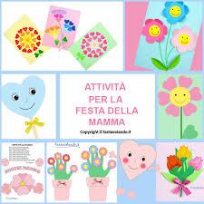 Idee creative per la festa della mamma - Fantavolando