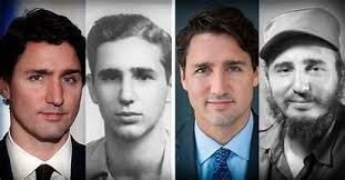 Petition · DNA test to prove Justin Trudeau is the son of Fidel Castro ·  Change.org