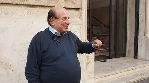 Le Quirinarie del gennaio 2015 - Intervista a Giancarlo Magalli ...
