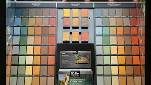Behr Process Corporation Introduces New Exterior Wood Care Center To Improve And Simplify The Diy Wood Care Experience Behr Paint Company