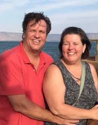 Meet Our Colleagues from 7,200 Miles Away: Steve and Marianne ...