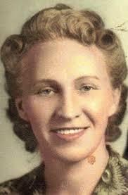 Hilda Johnson Anderson (1898-1973) - Find A Grave Memorial