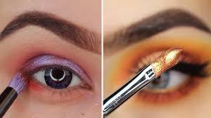 top trending eye makeup tutorials