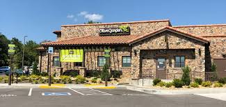 olive garden ina centers