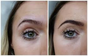 bperfect semi permanent eyebrow kit