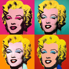 OcherArt - Andy Warhol : Marilyn Monroe, Archival paper, (30x30 Inches):  Amazon.in: Home & Kitchen | Andy warhol pop art, Andy warhol art, Andy  warhol marilyn