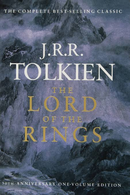 """Image result for book the lord of the rings"""""""