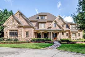 atlanta luxury home listings