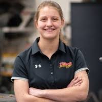 Abigail Meyer - Mechanical Engineering Intern - Oshkosh Corporation |  LinkedIn