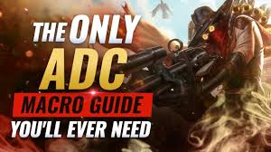 ADC Macro Guide You'll EVER NEED ...