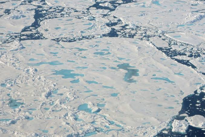 Why Climate Change in the Arctic affects us all