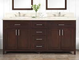 bathroom sinks double trouble