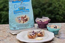 baking flour blueberry ins