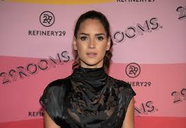 Adria Arjona In Talks To Star Alongside Jared Leto In Morbius ...