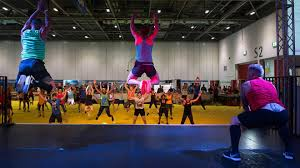 london s best extreme fitness cles
