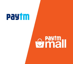 difference between paytm and paytm mall