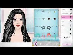 stardoll makeup tutorial monster high