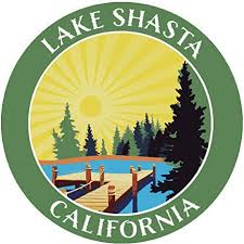 Amazon Com Lake Dock Lake Shasta California 3 5 Window Car Truck Sticker Decal Vacation Adventure Theme Novelty Applique