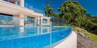 Glass Edge Pools Melbourne Australia