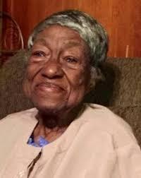 Obituary for Earnestine Sanders, Dermott, AR