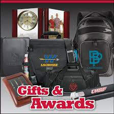lacrosse gifts awards head smi awards