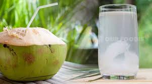 coconut water benefits a lemon lime