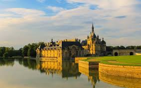 diffe day trips from paris go