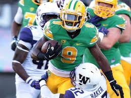 Unsung heroes of 2014: Oregon's Byron Marshall - Football Study Hall