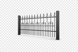 Fence Gate Window Einfriedung Forging Fence Fence Home Fencing Png Pngegg