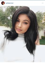kylie jenner makeup tutorial day
