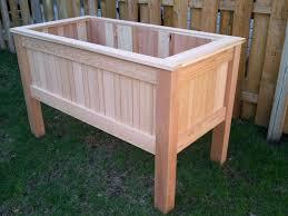 planter box designs image by garrys