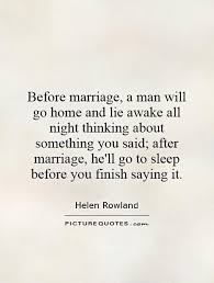 quotes about before marriage quotes