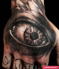 Eye Tattoo Design - meaning and great examples | Tattoo for women