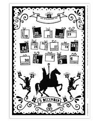 Sint Printable Aftelkalender 2019 Gratis Printables Van