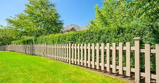 How Close Can I Build A Fence To My Property Line