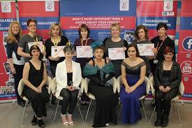 Six out of six for hair and beauty students – Borders College Blog