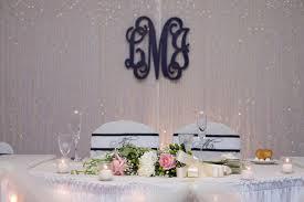 wedding decorations owosso mi d mar