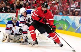 Canada's Eric Staal joins hockey's exclusive winner's club